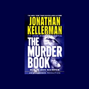 The Murder Book Audiobook