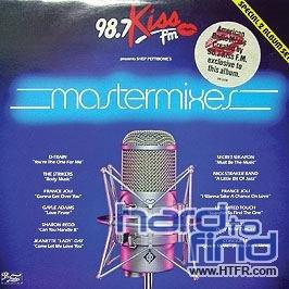 98.7 kiss mastermix