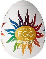 Tenga Egg Wavy Wegwerpmasturbator voor mannen