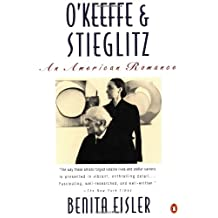 Okeefe And Stieglitz