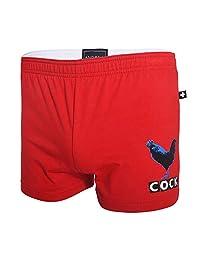 Andrew Christian Cock Retro Shorts