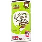 Natvia Natural Sweetener Canister - 300g (0.66 lbs)