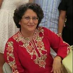 Rita Jamshed Kapadia