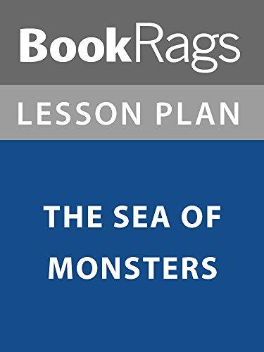 Sea Of Monsters Ebook