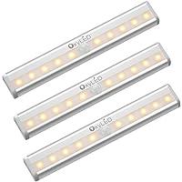 OxyLED Motion Sensor Closet Lights, Cabinet Light,...