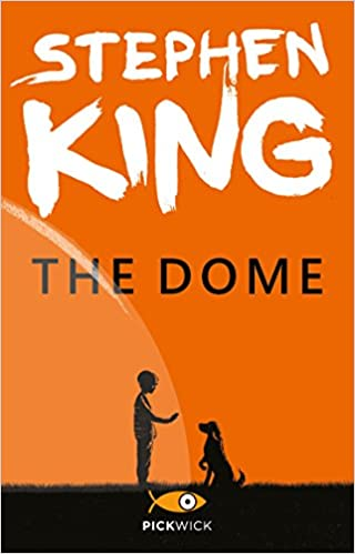 stephen king the dome