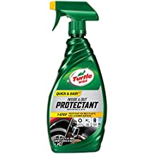 Turtle Wax 50655 Quick and Easy Inside and Out Protectant, 23 fl. oz