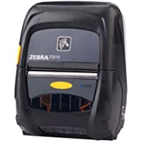 Zebra Technologies ZQ51-AUN0100-00 Series ZQ510 Mobile Printer, 3 Print Width, Dual Radio, Active NFC, Group O
