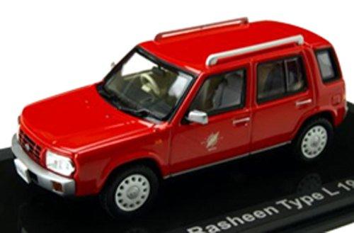 NOREV 1/43 Nissan Rasheen Type L Active ROT 1996 (japan import)