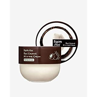 Farm Stay Real COCONUT All-in-One Cream
