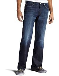 Austyn Relaxed Straight-Leg Jean