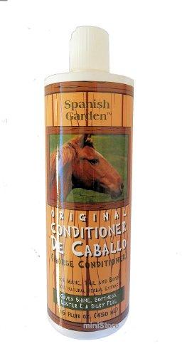 Original Horse Conditioner De Caballo By Spanish