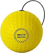 TEKXYZ Boxing Reflex Ball Replacements
