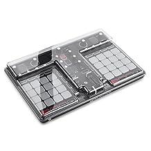 Decksaver DSLE-PC-P32DJ Hercules Light Edition DJ Controller Cover