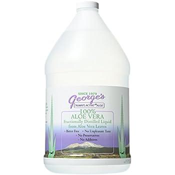 george aloe vera juice acid reflux