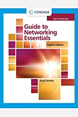 Guide to Networking Essentials (MindTap Course List) Paperback