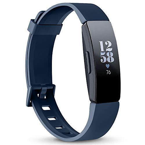 Malla Para Reloj Fitbit Inspire Hr/inspire/fitbit Ace 2 Azul