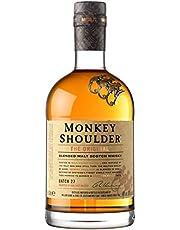 Monkey Shoulder Blended Malt Scotch Whisky, 700 ml