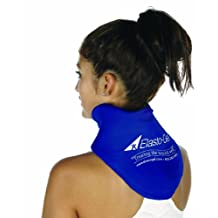 "Elasto-Gel Cervical Collar 20""x10"" 3/8î Thick 1 elastic loop strap 2""x6"" CC102"