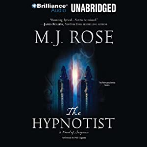 The Hypnotist Audiobook