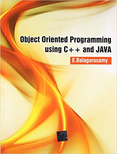 Balaguruswamy pdf c programming textbook