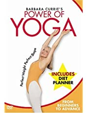 Barbara Currie - The Power Of Yoga