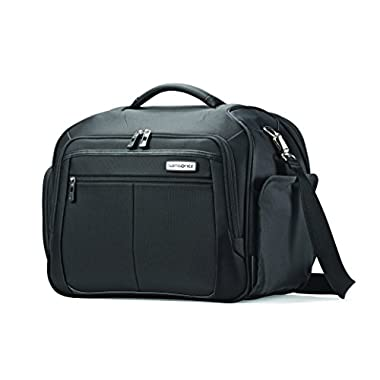 Samsonite Mightlight Boarding Bag, Black, One Size