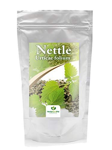 Hoja de Ortiga, Te, Cultivado de Forma Silvestre, Bien Tamizado, 500G