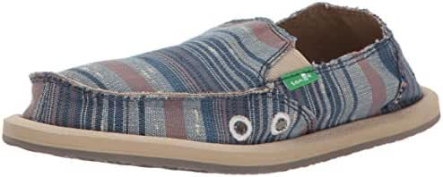 Sanuk Kids Kids' Vagabond Tribal Loafer