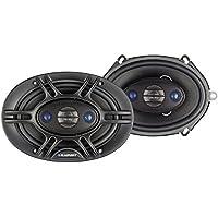 Blaupunkt 5 X 7 4-Way Coaxial Speaker 360W