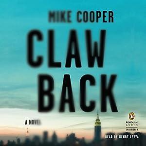 Clawback Audiobook