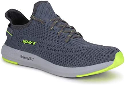 Sparx boys Sm-482 Running Shoes