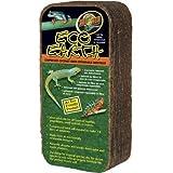Zoo Med Laboratories SZMEE10 Eco Earth Pet Bed, 1-Brick