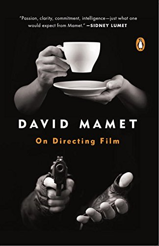 On Directing Film [David Mamet] (Tapa Blanda)