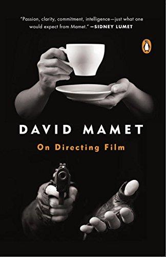 On Directing Film [David Mamet] (Tapa Blanda)