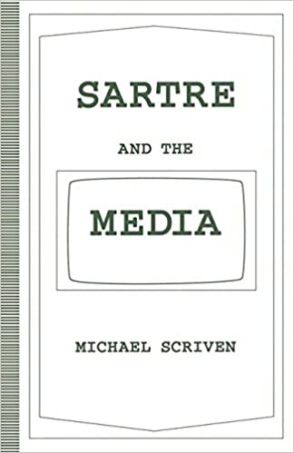 Sartre and the Media