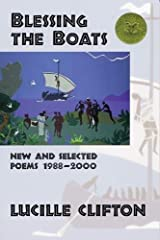 Blessing the Boats: New and Selected Poems 1988-2000 (American Poets Continuum) Paperback