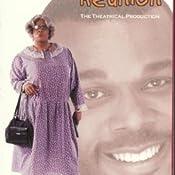 Amazon.com: Madea\'s Family Reunion [VHS]: Isaac Caree, D\'Atra Hicks ...