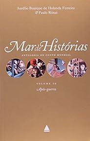 Mar de Histórias - Volume X