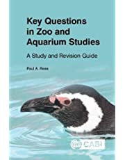 Key Questions in Zoo and Aquarium Studies: A Study and Revision Guide