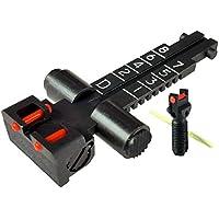AK47 Kensight Fiber Optic Rear Sight Set