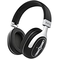 Bluetooth Over Ear Headphones, Earto E6 Bluetooth Headphone Wireless Headsets Stereo Foldable Lightweight Headphones with APT-X & Microphone Noise Isolation 24 Hours Playtime