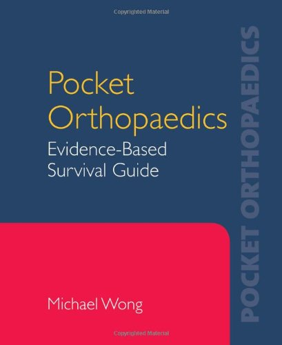 Hollow Orthopaedics: Evidence-Based Survival Guide