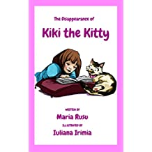 The Disappearance of Kiki the Kitty