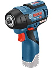 Bosch Professional 12v In doos zonder accu blauw