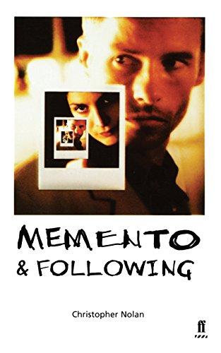 Memento & Following [Christopher Nolan] (Tapa Blanda)