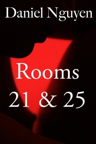Rooms 21 & 25 (Milena)