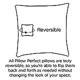 Pillow Perfect Outdoor/Indoor Splish Splash Marina