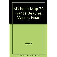 Beaune / Macon / Evian