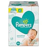 PGC88529CT - Sensitive Baby Wipes